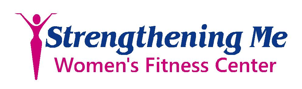strengthening me logo